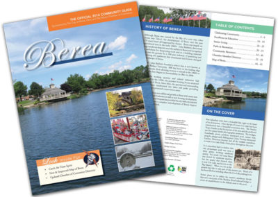 Berea Community Guide