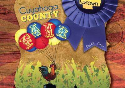 Cuyahoga County Fair Book Cover