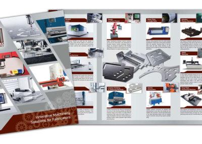 Millenium Machines Brochure