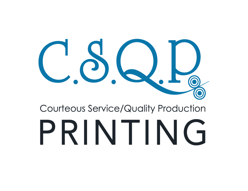 CSQP Printing Company
